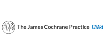 The James Cochrane Practice logo