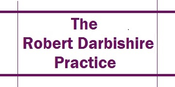 The Robert Darbishire Practice logo