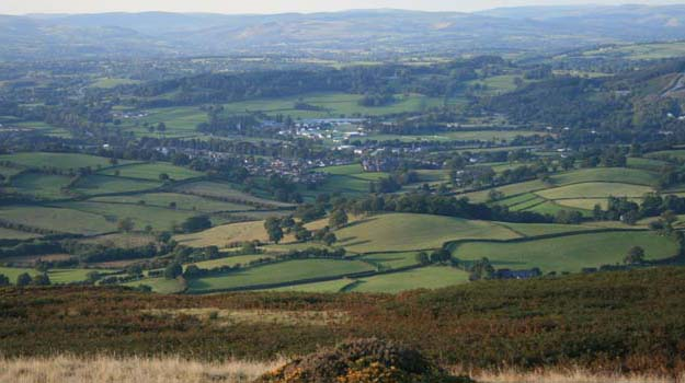 GP jobs spotlight: Powys Teaching Health Board, Wales