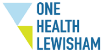 One Health Lewisham logo