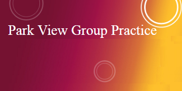 Park View Group Practice logo