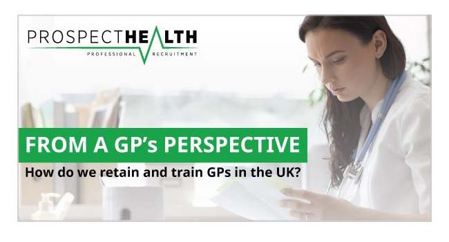 Retain UK GPs