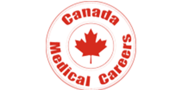 Canada Medical Careers logo