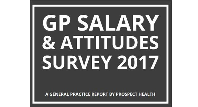 GP Salary Survey