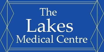 The Lakes Medical Centre logo