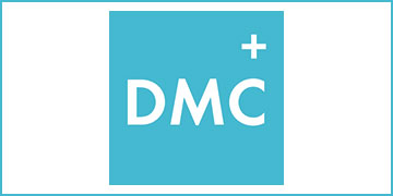 DMC Healthcare Ltd logo