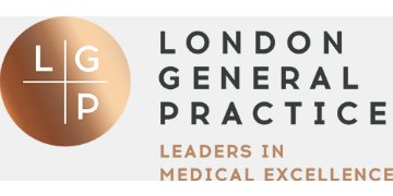 London Global Practice logo