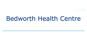 Bedworth Health Centre logo