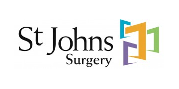 St Johns Surgery  logo