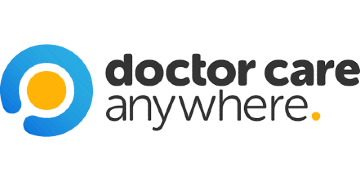 Doctor Care Anywhere logo