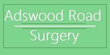 Adswood Road Surgery logo