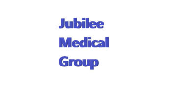 Jubilee Medical Group logo
