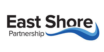 East Shore Partnership logo