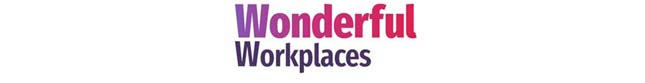 Wonderful Workplaces logo