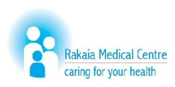 Rakaia Medical Centre logo
