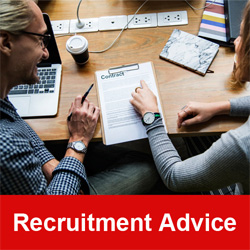 Recruitment Advice [square]