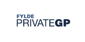 Fylde Private GP logo