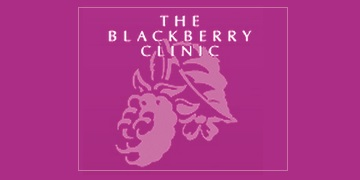 The Blackberry Clinic logo