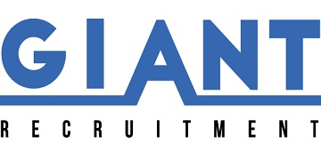 Giant Recruitment logo