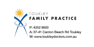 Toukley Medical Services logo