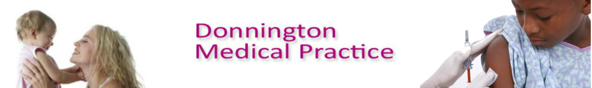 Donnington Medical Practice