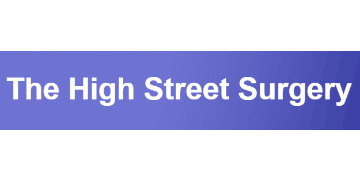The High Street Surgery logo