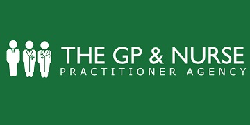 The GP and Nurse Practitioner Agency logo
