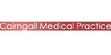 Cairngall Medical Practice logo