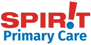 Spirit Healthcare logo