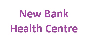 New Bank Health Centre logo