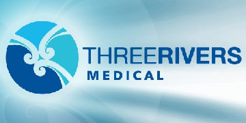 Three Rivers Medical, Gisborne, New Zealand logo
