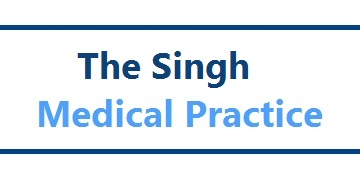 The Singh Medical Practice logo
