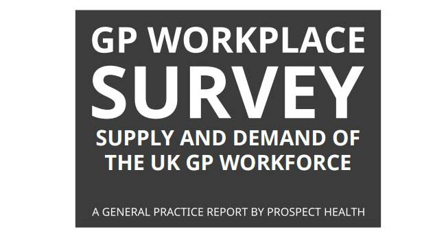 GP workplace survey