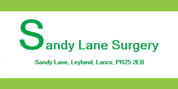 Sandy Lane Surgery logo