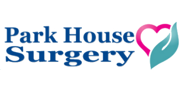 Park House Surgery - Prestatyn logo