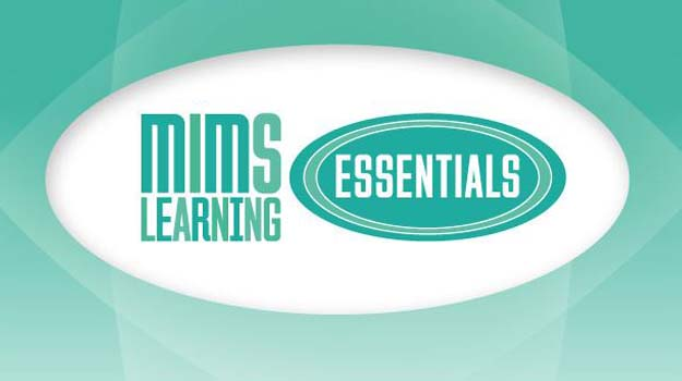 How MIMS Learning Essentials can help you improve patient care