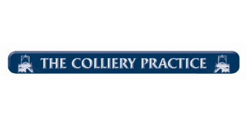 The Colliery Practice logo