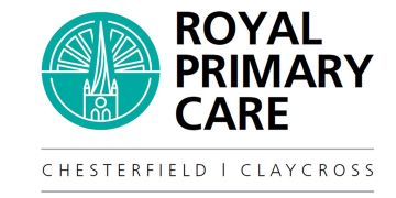Royal Primary Care logo