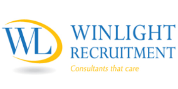 Winlight Recruitment logo