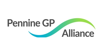 Pennine GP Alliance logo