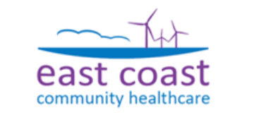 East Coast Community Healthcare CIC logo