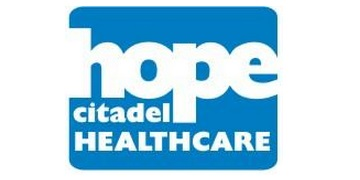Hope Citadel Healthcare CIC logo